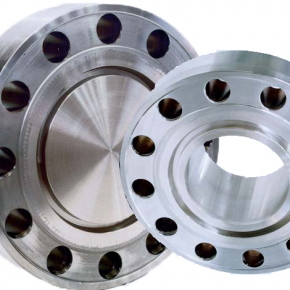 GC-Compact® Flanges