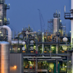 Refineries, Oil and Gas Industries