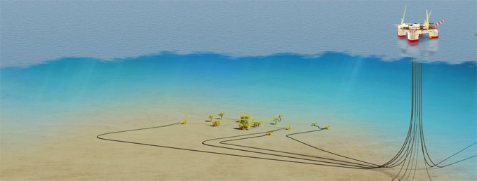 Subsea Components